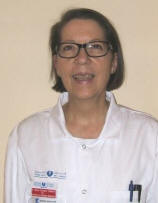 Dr GUIMONT Marie-Christine, Praticien Hospitalier, Biologiste des Hôpitaux, Diplômée en Management, Biologiste Médical, Pharmacien Biologiste, Docteur en Pharmacie, Ancien Interne des Hôpitaux de Paris, European Specialist in Laboratory Medicine - AP-HP > Groupe Hospitalo-Universitaire : APHP. Nord - Université de Paris > Hôpital Universitaire BEAUJON > Service de Biochimie clinique, DMU Biologie et Génomique Médicales (DMU BioGeM) - Beaujon University Hospital